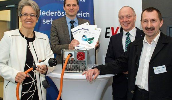 2. E-Mobility Fachtagung St. Pölten