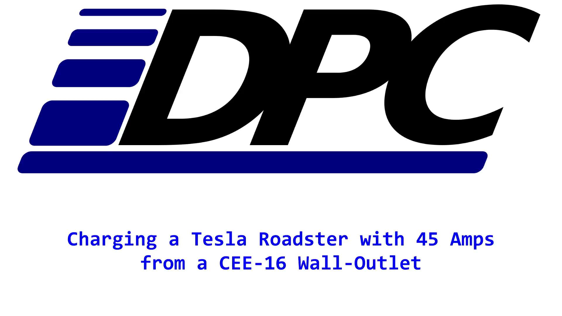 D.P.C Prototype Released