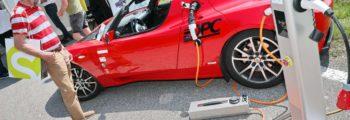 E Mobility Testday 2019